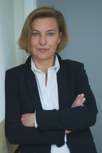 Bild Rechtsanwalt Alexandra Decker Berlin